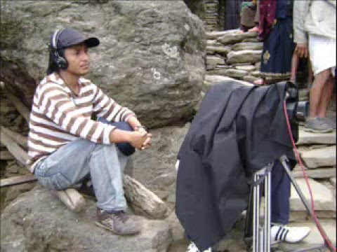 """Aakrodo"" Gurung Movie-hooo Remai Thumai"