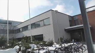 MAMK University Finland обзор