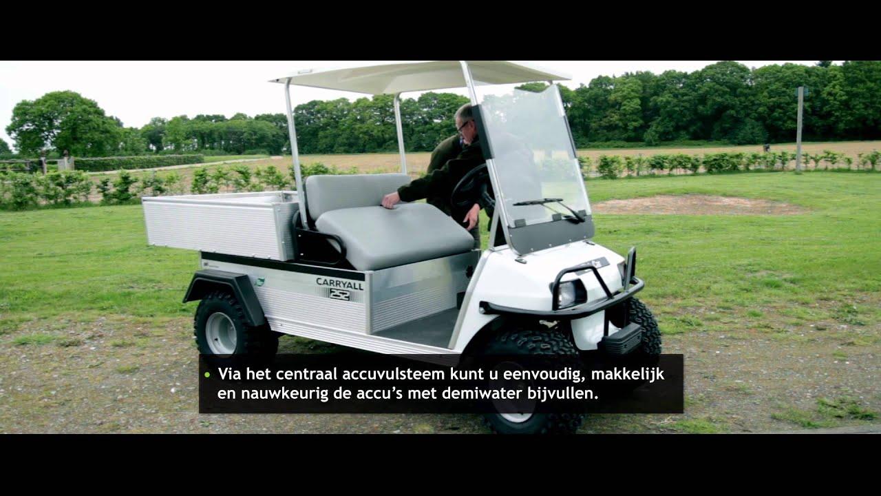 Electrocar BV - Club Car en Melex electrocars - YouTube on case golf cart, westinghouse golf cart, taylor-dunn golf cart, coleman golf cart, otis golf cart, custom golf cart, homemade golf cart, harley davidson golf cart, kohler golf cart, antique looking golf cart, ez-go golf cart, ferrari golf cart, michigan state golf cart, hummer golf cart, komatsu golf cart, solorider golf cart, onan golf cart, crosley golf cart, international golf cart, mg golf cart,