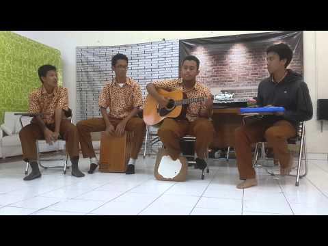 KICIR KICIR (Cover) DKI JAKARTA