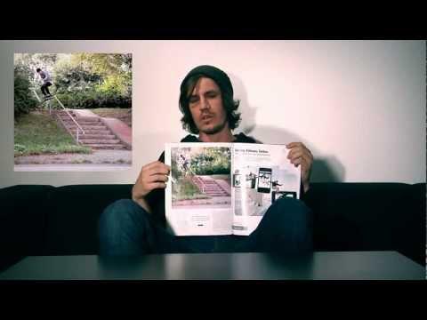 Interview - Robert Christ