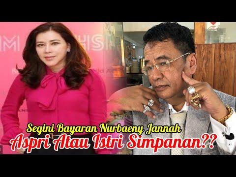 Segini Bayaran Nurbaeny Jannah, Yang Diragukan Netizen Asisten Pribadi Atau Istri Simpanan?
