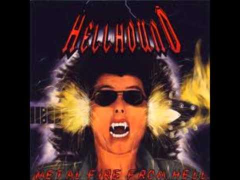 Hellhound - Metal Psycho