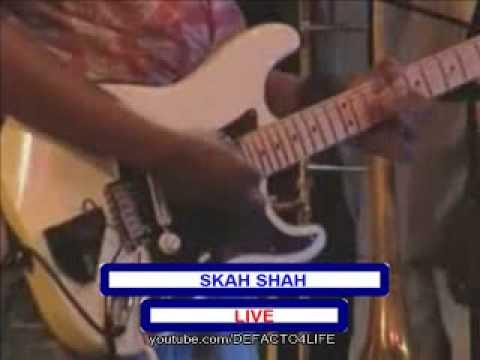 Skah shah Live