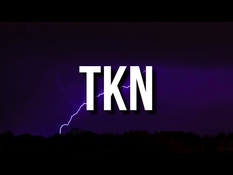 "ROSALÍA, Travis Scott – TKN (Lyrics) ""She got hips I gotta grip for"" [TikTok Song]"