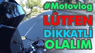 ikiTeker - Motosiklet Kazaları ve Yaz Mevsimi