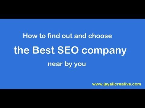 How to findout which is best SEO company (తెలుగులో)   ఏది గొప్ప SEO కంపెనీ ?