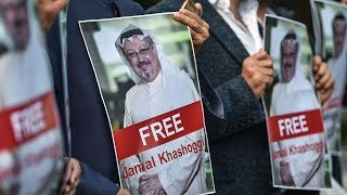 Turkey checks CCTV for clues in missing Saudi journalist case