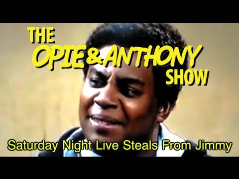 Opie & Anthony: Saturday Night Live Steals From Jimmy (10/08, 10/15/12)