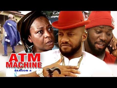 ATM Machine Season 4 - Yul Edochie 2017 Latest Nigerian Nollywood Movie Full HD 1080p