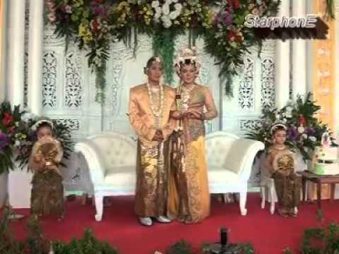 My wedding - titip tresno
