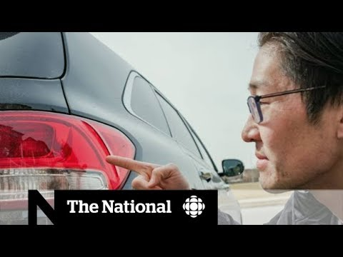 Car-buying couple feel 'ripped off' by fine print | CBC Go Public