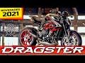 Mv Agusta Dragster 800 2021