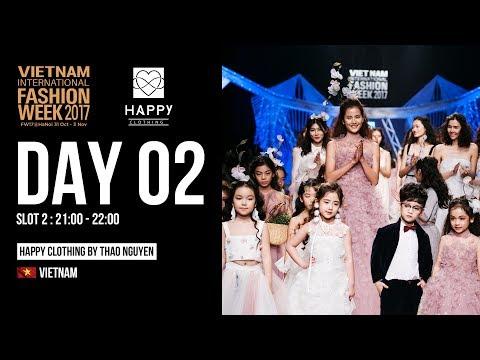 THAO NGUYEN   VIETNAM INTERNATIONAL FASHION WEEK FALL WINTER 2017