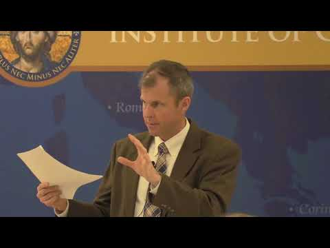 Dr. John Cuddeback - Living Liturgy