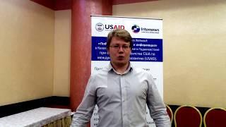 Продвижение Data-материалов в соцсетях: Николай Пихота