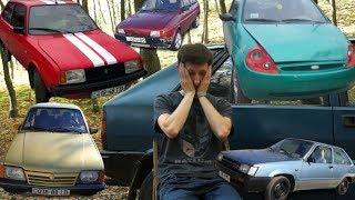 Як купити дешеве авто в Україні | Автобазар Ровно