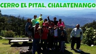 El ultimo almuerzo gracias a Daniel Duran y Pollo de LA.. Aventura Extrema en El Pital. Parte 30/31