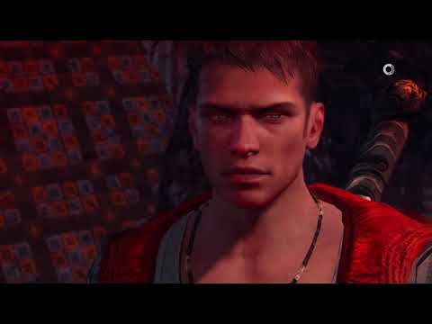 DmC: Devil May Cry - PC Walkthrough Mission 2: Home Truths thumbnail