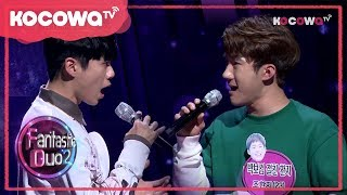 """[Fantastic Duo2] Ep 37_Fantastic Fans cover """"The Wind is Blowing"""""""