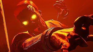 CALL OF DUTY Infinite Warfare : La Bête de l