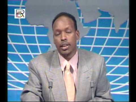 Radio and TV Djibouti - Journal en Somali mar 20, 2007