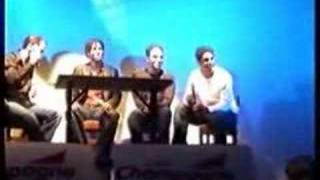 3t @ Champagne FM in Reims: Part 2