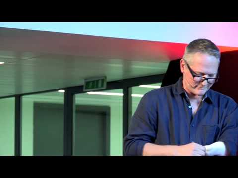 How I bought the Brixton Academy for £1 | Simon Parkes | TEDxBrixton