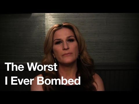 Worst I Ever Bombed: Ana Gasteyer Late Night with Jimmy Fallon