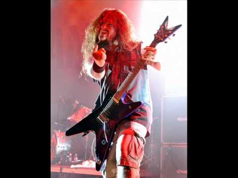 Backing Track - Cowboys From Hell without GUITAR