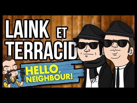 LES VOISINS RELOUS (Hello Neighbor)
