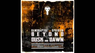 Hamunaptra & Ophidian - Beyond Dusk & Dawn (Ground Zero 2014 Anthem)