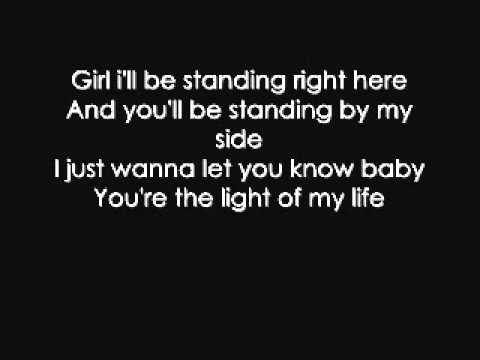 Frankie J - Enough Said (Lyrics)