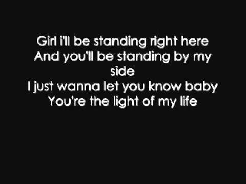 Frankie J - Enough Said (Lyrics)