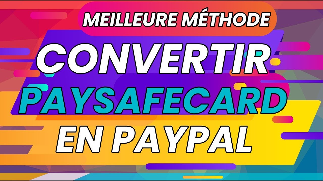 Paysafecard In Paypal