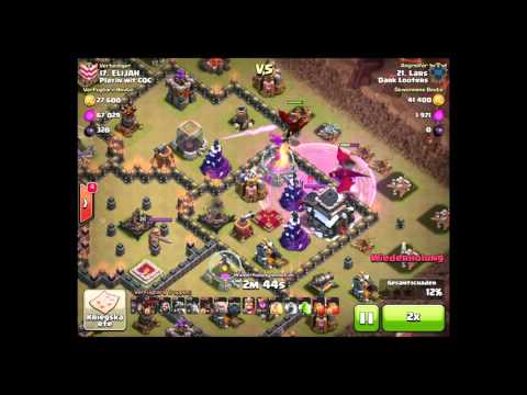 DL  49 - Matchup Playin wit COC