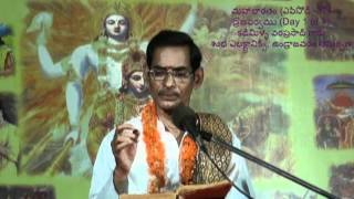 01 of 04 Drona Parvam of Mahabharatam at Undrajavaram by Kadimilla Varaprasad(Episode 32)