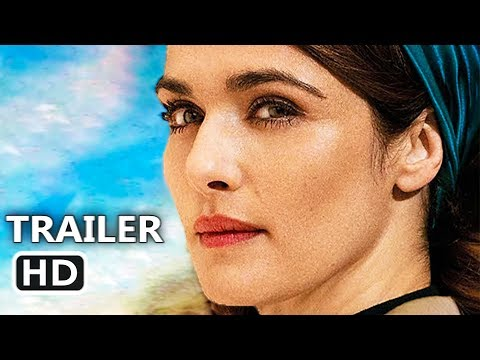 THE MERCY Official Full online (2018) Colin Firth, Rachel Weisz Movie HD