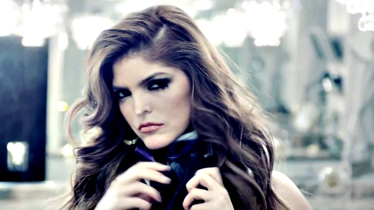 Ana Barbara - Ahora me toca a mi (Yaxkin Retrodisko Remix