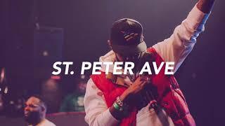 [FREE] St. Peter Ave   Fabolous x Rick Ross Type Beat (Prod. NIRO)