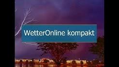 WO kompakt: Der Wetter-Tag im Überblick (18.06.2020)