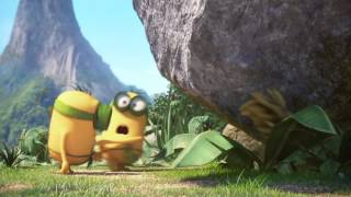 JUAN ALCARAZ MINIONS BOUNCE ORIGINAL MIX VIDEO EDIT MIGUEL ARTEAGA