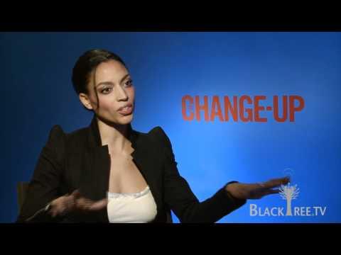 The Change-Up Interview w/ Director David Dobkin