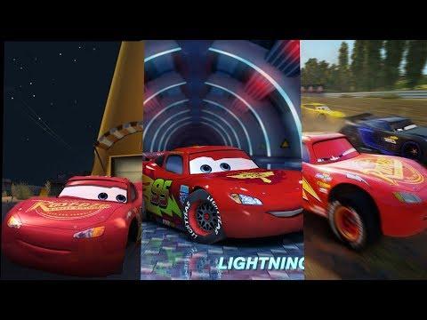 ЭВОЛЮЦИЯ ИГР О ТАЧКАХ (EVOLUTION OF CARS GAMES)