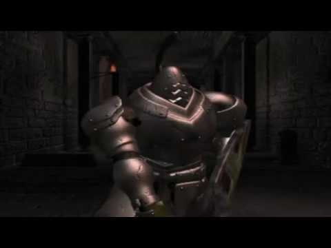 Shadow Tower - From Software - PSX - Gameplay