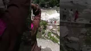 Bridge collapse in Neelum | Kashmir