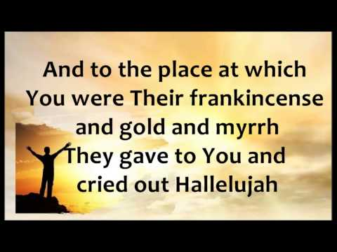 Hallelujah - Christmas Version (Cloverton Cover Song) with lyrics ...