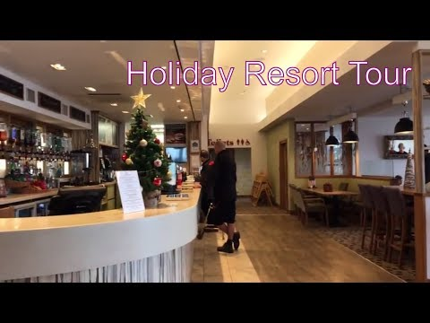 Holiday Resort Fun and Play area tour