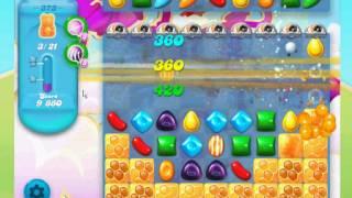 Candy Crush Soda Saga Livello 373 Level 373