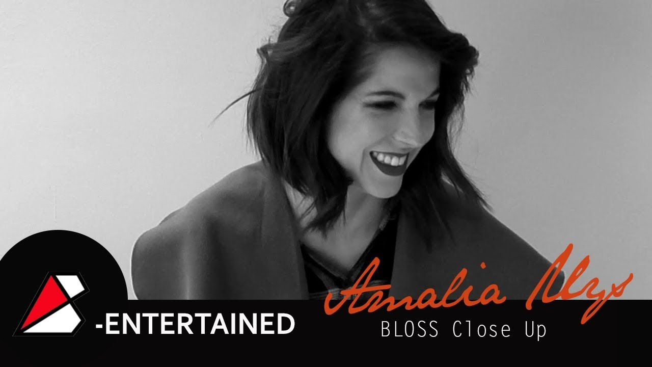 Amalia Uys bloss close up: amalia uys - youtube